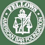 Membership of Fellows American Bar Foundation