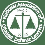 National Association of Criminal Defense Lawyers Logo