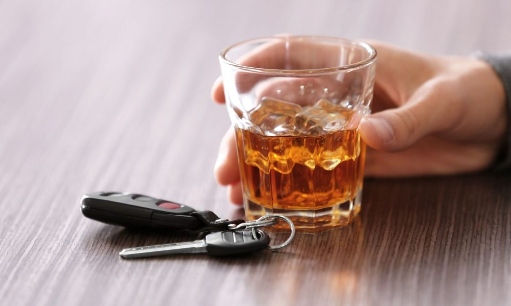 Learn To Avoid A DUI | The Vegas Lawyers Legal Blog