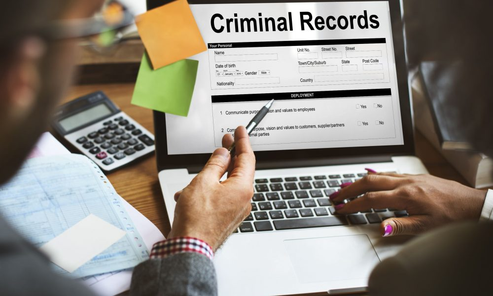 3 Things to Know about Record Sealing | The Vegas Lawyers