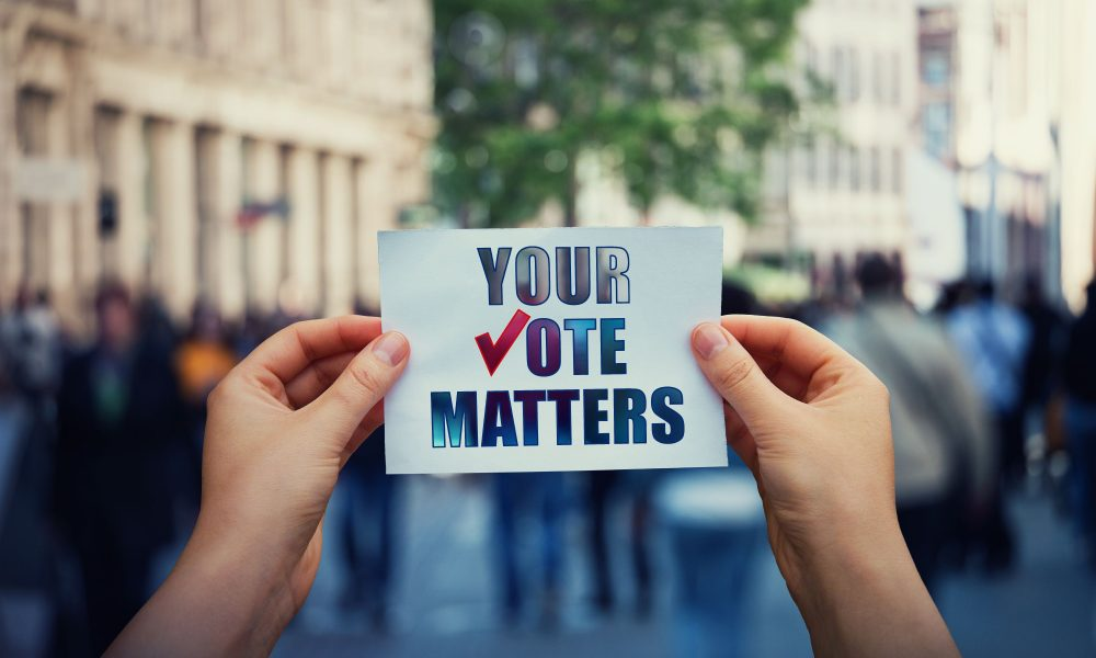 Your vote Matters Even After prison | The Vegas Lawyers Blog