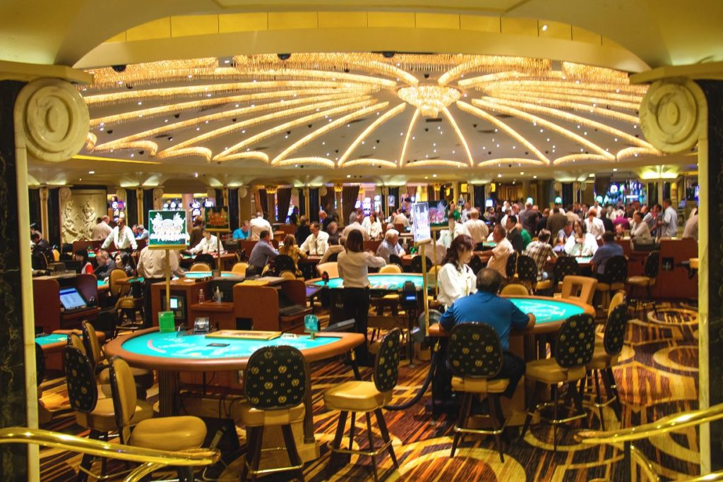 Cheating the casinos | The Vegas Lawyers