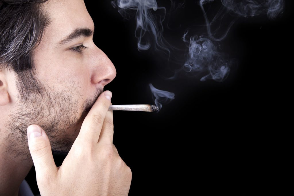 How long does marijuana stay in your system? | The Vegas Lawyers