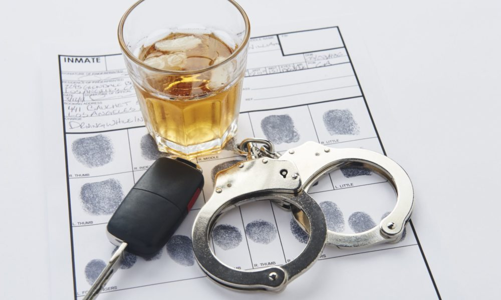 have a dui concealed | The Vegas Lawyers